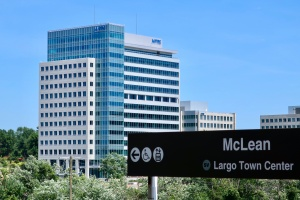 city that used McLean, VA Plumbing Services